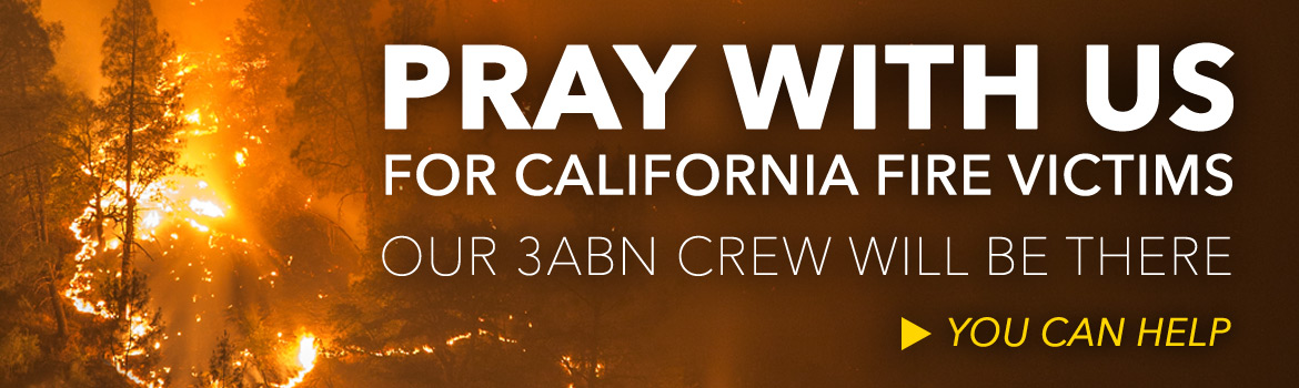 Donate to Support the California Fire Relief effort